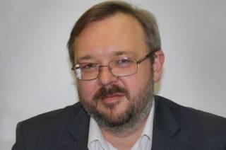 Ермолаев: Сейчас в Украине политическая власть превращается в режим