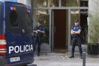 В Испании по подозрению в отмывании денег задержан сын Черновецкого