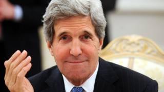 Керри собрался в Москву говорить об Украине