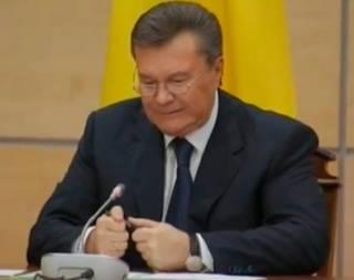 Соболев рассказал, в каких банках хранятся ценные бумаги Януковича и его окружения