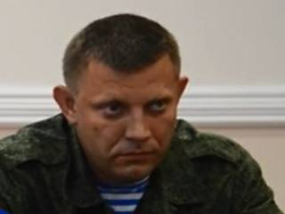 Задержанный в Марьинке россиянин оказался охранником главаря боевиков Захарченко