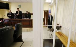 Заседание по делу «бриллиантовых прокуроров» снова отложено