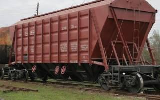 Россия задержала 72 железнодорожных вагона из Украины в Казахстан и Киргизстан