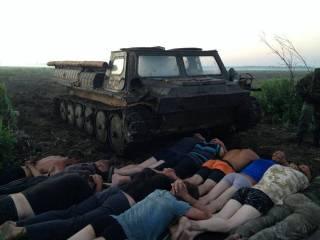 Аваков рассказал о серьезном ударе по копателям янтаря на Ровенщине