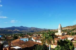 Мое кубинское путешествие
