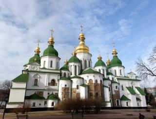 София Киевская и Киево-Печерская лавра остались в списке Всемирного наследия