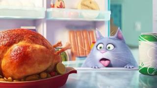 Критик Филатов представил обзор комедийной анимации «Тайная жизнь домашних животных»