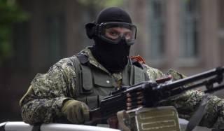 Боевики готовятся к активным боевым действиям в районе Светлодарской дуги