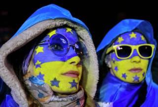 Осенью ЕС примет экзамен у Киева?
