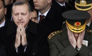 Попытка переворота в Турции: тревожный звонок ближневосточному Путину