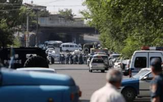 В Армении попытались пойти по стопам Турции. Обещают всех наказать