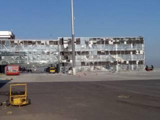 Донецкий аэропорт: летняя эпопея 2014 года