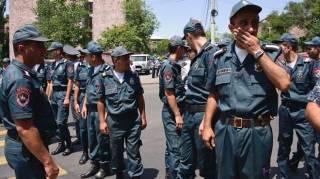 В Ереване освобождены двое заложников