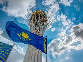 В Алматы объявлена антитеррористическая операция, Назарбаев созывает Совет безопасности