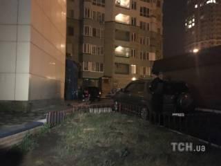 В Киеве во дворе собственного дома похищен высокопоставленный чиновник «Укрзализныци»