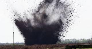 За сутки боевики 78 раз обстреляли позиции сил АТО, - штаб