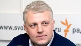 Последний блог Павла Шеремета: «Азов», ответственность и добробаты