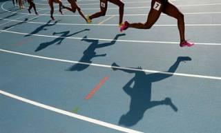 Российских легкоатлетов не пустили на Олимпиаду в Рио