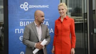 Украинские комсомольцы 2010-х
