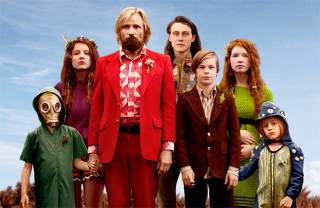 Кинокритик Филатов представил обозрение новой впечатляющей драмы «Капитан Фантастик»