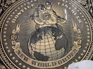 Контуры мирового порядка ХХI века