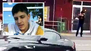 Мюнхенский террорист оказался психически больным фанатом Брейвика