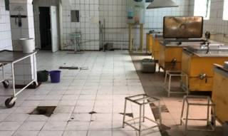 Полторак нагрянул в солдатскую столовую: много матов, криков, испорченные продукты и пьяный начальник