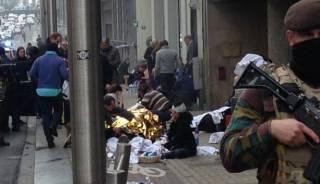 В Бельгии подсчитали убытки от терактов. Сумма внушительная