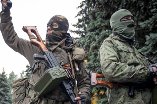 Боевиков срочно отзывают из отпусков, — разведка