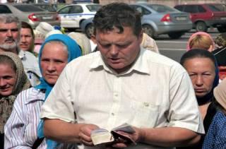 Крестному ходу УПЦ решили помешать не только украинские, но и проросийские провокаторы