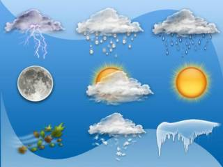 Завтра синоптики обещают ураган с градом