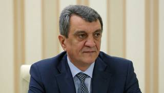 Путин сослал «губернатора» оккупированного Севастополя в Сибирь