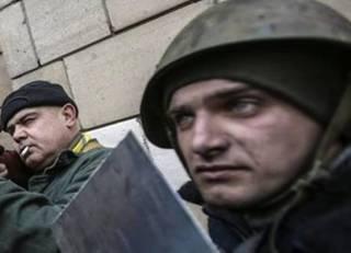 Полиция ищет свидетелей преступления против Майдана