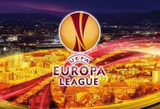 Украинские клубы не особо удачно стартовали в Лиге Европы
