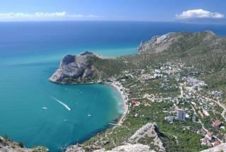 Google Maps обещает вернуть старые названия крымских сел