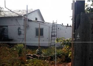 Боевики накрыли минометным огнем Зайцево и Майорск