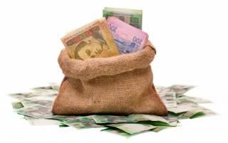 За месяц долг Украины увеличился на 2,9%