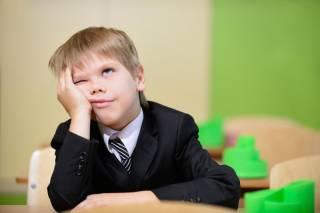 Почем сегодня школа для первоклассников