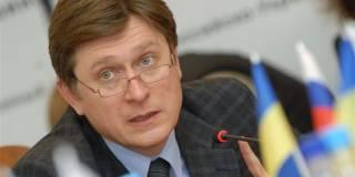 Фесенко: Для власти играться в обвал гривны смерти подобно