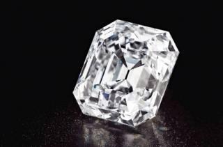 Шотландская пара нашла в стуле украшения с бриллиантами