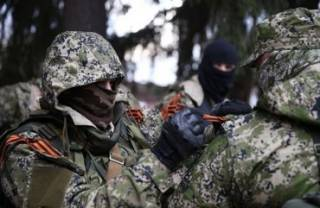 Боевики готовят масштабное наступление на участке Донецк-Горловка