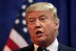 Трамп заявил, что попытка вернуть Крым приведет к Третьей мировой
