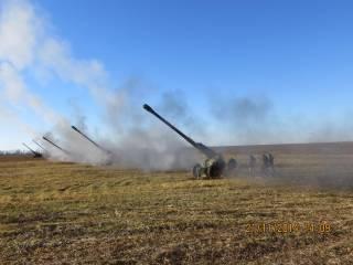 Молот Тора: участие 55 ОАБр в обороне Донецкого аэропорта
