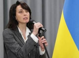 В ВАСУ поступил иск по украинскому гражданству Деканоидзе
