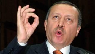 Эрдоган обвинил Запад в поддержке переворота и террора