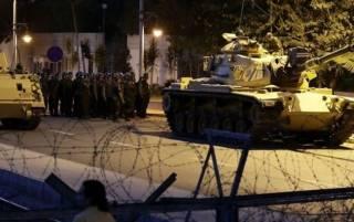 Возможен ли в Украине военный переворот?