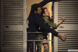 Кинокритик Филатов представил обозрение нового элегантного триллера «Она»