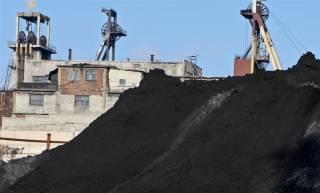 Украинский уголь наконец-то вырос в цене