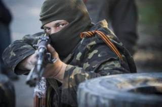 В Генштабе готовы к масштабному наступлению боевиков