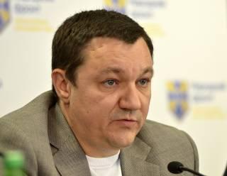 Дмитрий Тымчук: Тех, кто подписал «Минск-2», я расстрелял бы на Майдане